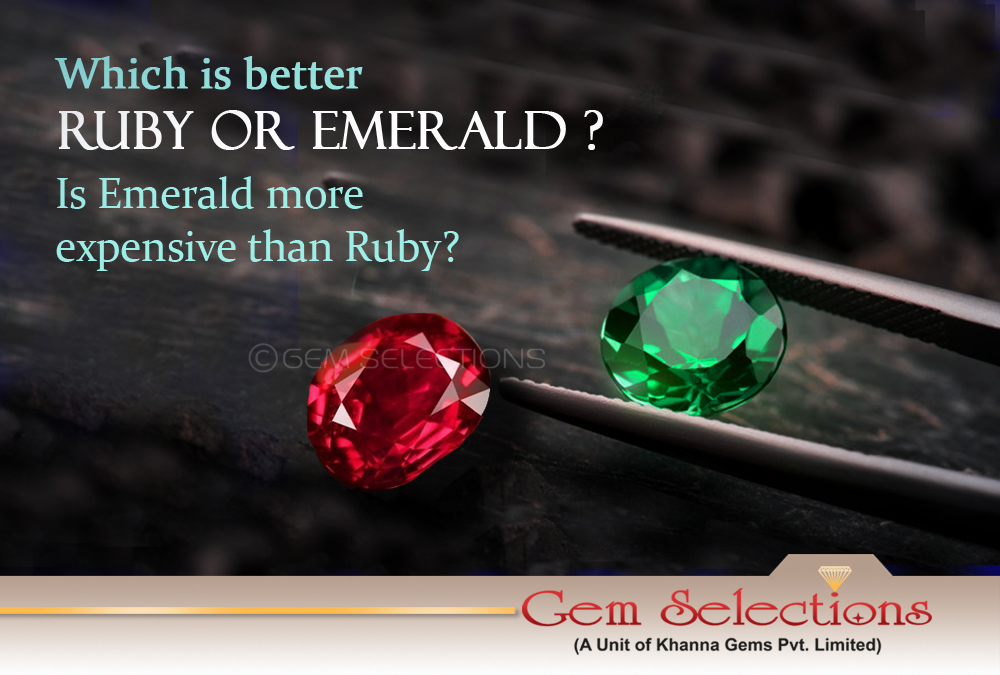 A detailed comparison between Ruby and Emerald: Which is better?