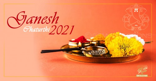 All you need to know about Ganesh Chaturthi 2021
