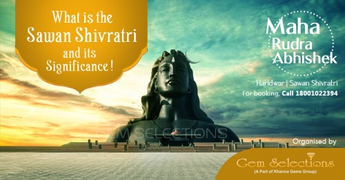 What is Sawan Shivratri  and Its Significance