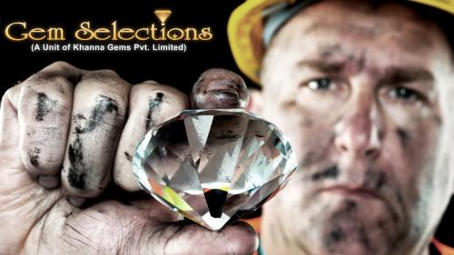 Mining of Gemstones